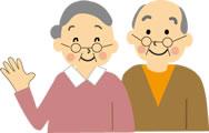 70代 夫婦