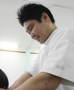 院長 笹嶋 馨